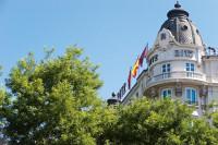 La ocupación hotelera en Madrid se desploma y no supera el 15 % a causa de la crisis del coronavirus