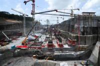 La Autoridad del Canal de Panamá mantiene