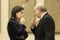 La Guardia Civil acusa a una diputada del PP y su marido, alcalde, de azuzar al pueblo contra los agentes
