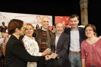 Pedro Zerolo, galardonado con el 'II Premio Carmen Cerdeira a los Derechos Civiles'