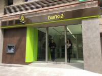 BFA-Bankia gana 250 millones hasta marzo, un 17,4% más
