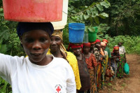 África, el continente más alejado de los Objetivos del Milenio