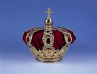 La Corona Real tendría un precio de salida a subasta cercano a los 100.000 euros