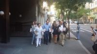 La candidatura de Pedro Sánchez supera los 46.000 avales