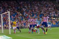 Crónica del Atlético de Madrid - Eibar, 2-1