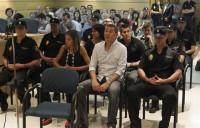 Trasladarán al País Vasco al compañero de cárcel de Otegi para una prueba médica