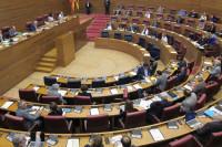 El PP se desploma en la Comunidad Valenciana