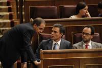 El PSOE publica las renta de sus miembros