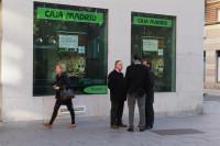 El juez Andreu interroga el jueves a Rato, Blesa y Sánchez Barcoj como imputados por las 'tarjetas B'