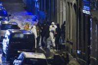 La red yihadista belga pretendía matar a policías