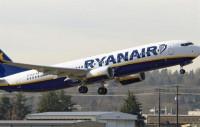 Ryanair convoca castings para contratar tripulantes en Madrid, Barcelona, Sevilla y Málaga