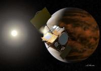 Japón intentará llegar a Venus con una nave errante