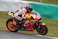 MotoGP inicia este lunes el segundo test en Sepang
