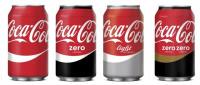 Coca-Cola lanza la estrategia de 'marca única' y tiñe de rojo todos sus envases