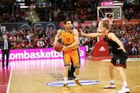 Herbalife Gran Canaria y Valencia Basket sellan su acceso a cuartos