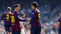 Messi supera a Cristiano