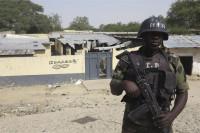 El Ejército nigeriano arrincona a Boko Haram en tres regiones del norte