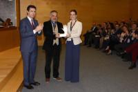 El joyero valenciano Vicente Gracia, Premio Nacional de Artesanía 2014