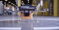 Amazon obtiene permiso para probar sus 'drones'