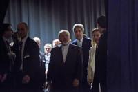 Irán renuncia a su programa nuclear