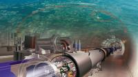 El colisionador de hadrones se reactiva este domingo en busca de la materia oscura