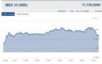 El Ibex 35 gana un 0,83% y mantiene los máximos de cinco años