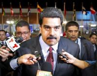 Maduro, sobre su encuentro con Obama: