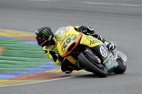 Rins, tercero en Austin, se pone líder del Mundial de Moto2