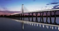 La española ACS construirá el puente de St. Lawrence en Montreal