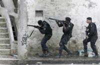 La pacificación de las favelas de Río de Janeiro se desmorona