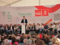 Pedro Sánchez recalca que el PP