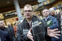 El Partido del Centro gana las elecciones finlandesas