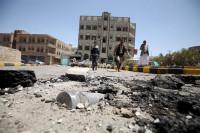 La coalición árabe anuncia el fin de la campaña militar en Yemen