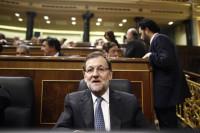 Rajoy confirma que no publicará la lista de 'amnistiados'