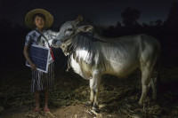 Rubén Salgado Escudero, mejor fotógrafo de retratos del año
