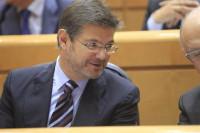 Catalá aclara que no está a favor de penalizar a los medios por publicar filtraciones