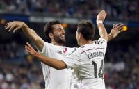 Real Madrid - Almería: James mantiene la ilusión (3-0)