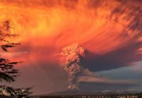 El Gobierno de Chile afirma que la tercera erupción del Calbuco es