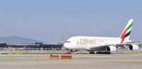 Emirates prevé aumentar un 35% sus pasajeros en Barcelona este 2015