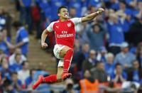 El Arsenal recupera la segunda posición