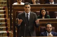 El PP repite como primera fuerza pero sólo un punto por encima del PSOE