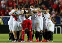 El Sevilla huele a final