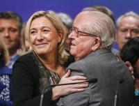 Jean-Marie Le Pen creará una