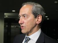 González-Páramo (BBVA) afirma que la recuperación de la economía está evolucionando