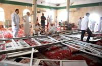 Estado Islámico reivindica el atentado contra una mezquita en Arabia Saudí