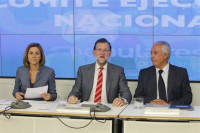 Rajoy hace autocrítica: