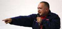 Cabello anuncia demandas contra los medios de España y EEUU que lo acusan de narcotráfico