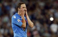 El Nápoles se queda sin 'Champions' en la despedida de Benítez