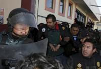 El empresario peruano Belaunde pagó cerca de un millón de dólares para fugarse