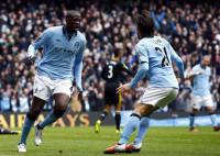 Yaya Touré asegura que se quedará en el Manchester City